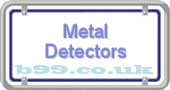 metal-detectors.b99.co.uk